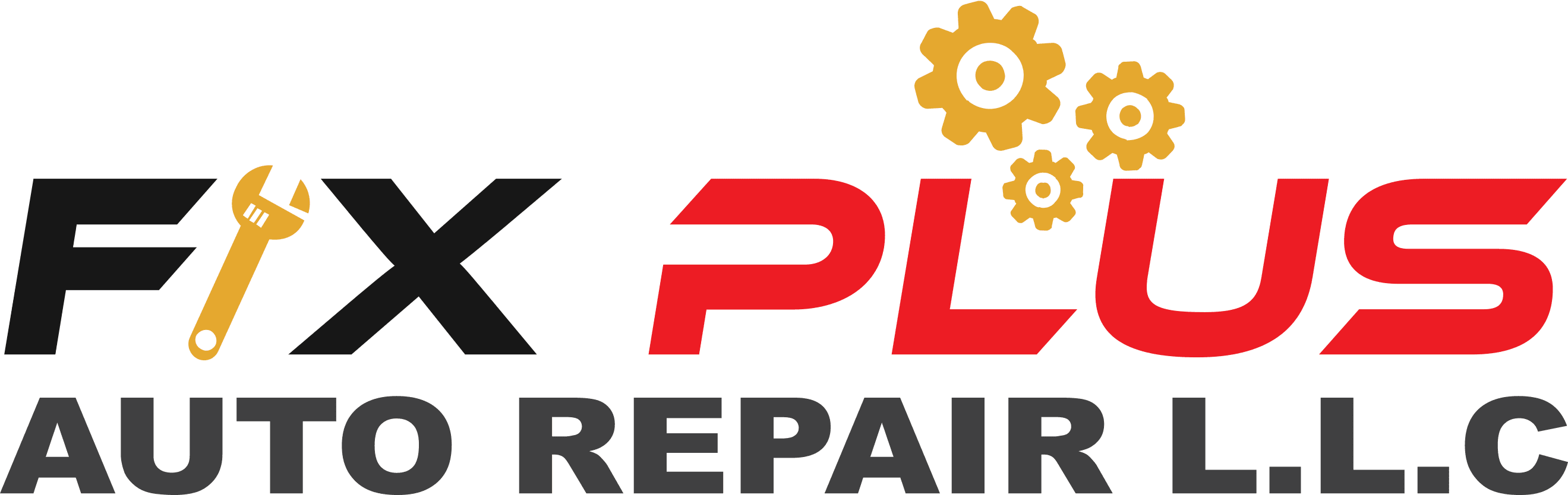 FIX PLUS AUTO REPAIR LLC